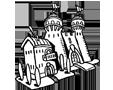 Terre Roveresche castelli