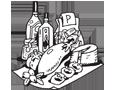 Terre Roveresche Prodotti Tipici Gastronomia
