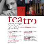Eventi Rassegna Teatrale